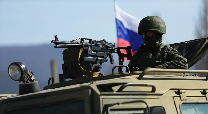 Руснаци влязоха в ексбаза на САЩ в Сирия