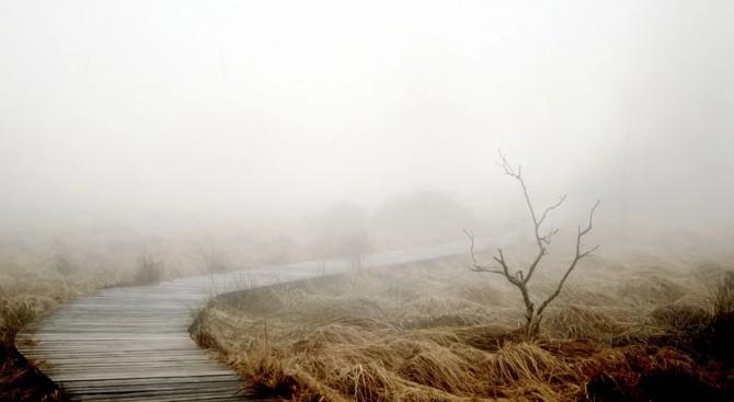 Най-депресиращият от метеорологична гледна точка месец е ноември, защото през