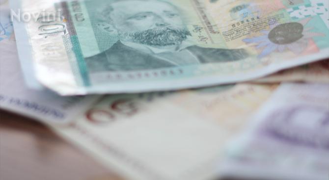 Общите доходи на българските домакинства се увеличават на годишна база