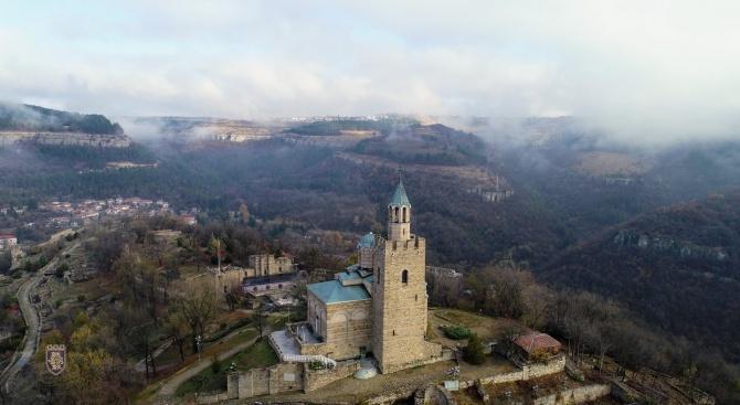 Велико Търново влезе в каталозите на най-големия румънски туроператор Christian Tours