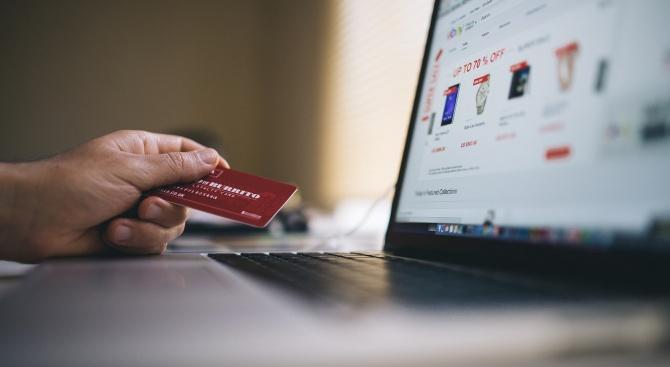Германски психотерапевти настояват пристрастяването към пазаруването в интернет да бъде