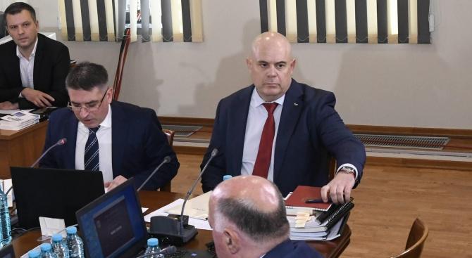 Изразяваме дълбокото си възмущение от поведението на Данаил Димитров Кирилов