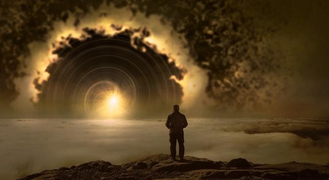 Днес Небесата щедро даряват тези, които излъчват енергията на любов