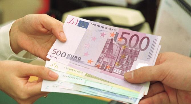 Подозрения за участие на австрийска банка в пране на пари