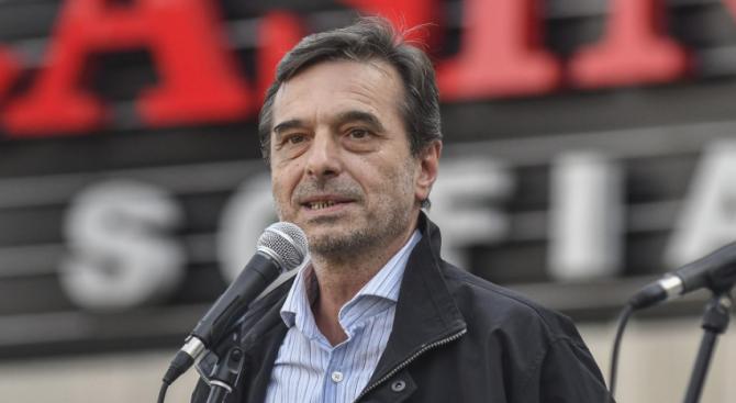 """КТ """"Подкрепа"""" категорично възразява срещу опитите българските работници да бъдат"""