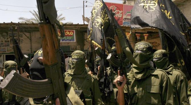 Турция обвини днес сирийските кюрдски Сили за защита на народа