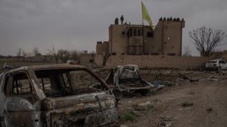 Седем мирни граждани загинаха при руски въздушни удари в Сирия