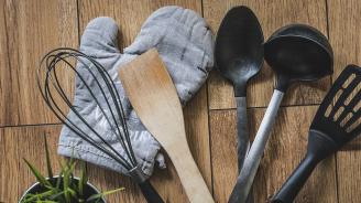 Пластмасовите прибори за готвене могат да отключат страшни болести