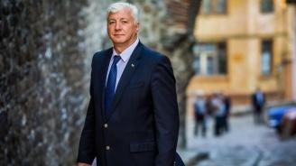 Здравко Димитров поема официално Пловдив