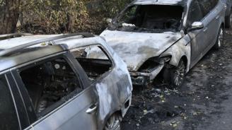 25-годишен запали кола във врачанско село