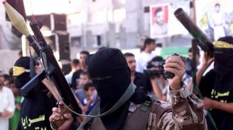 """Турция репатрира бойци на """"Ислямска държава"""""""