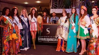 """""""Стралджанска"""" мускатова печели сърцата на красавиците от """"Lady Universe"""" 2019"""