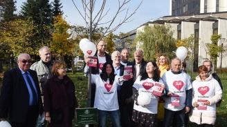 Д-р Бойко Пенков: Нека по-често говорим със семействата си за донорството и трансплантацията