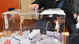 Съдът във Велико Търново лично ще брои недействителните бюлетини в Горна Оряховица