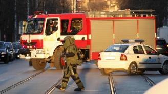 Няма бомба около джамията в центъра на София