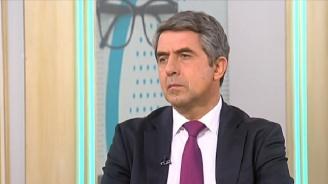 Плевнелиев: Не е случайно, че Костов е посочен от Луканов