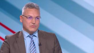 Валери Жаблянов: БСП трябва да промени опозиционния си курс