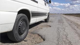 Графенът може да ликвидира дупките по пътищата, смятат специалисти