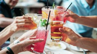 Вижте в коя държава пият най-много алкохол