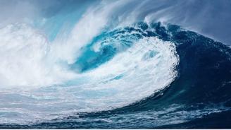 Фалшива тревога за цунами в Салвадор
