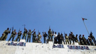 """Лидер на """"Ислямски джихад"""" убит при израелски прицелен удар в Газа"""