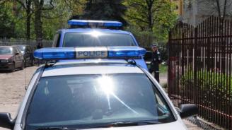 Арестант повали полицай с дръжка на метла и избяга от Пето районно в Бургас