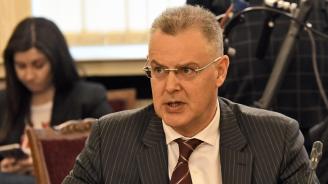 Говорителят на ЦИК: Съдът трябва да реши дали жалбите на Манолова са достатъчни за касиране на изборите