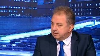 Борис Ячев: През декември може да има нов председател на КПКОНПИ