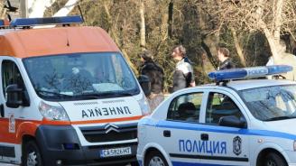 Кола блъсна и уби 27-годишен в София