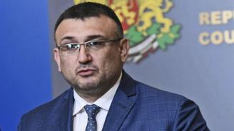 Маринов: Проектобюджетът на МВР за 2020 г. дава възможност за увеличаване на заплащането на нощния труд