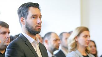 Борис Бонев: Аз ще бъда гласът на софиянци в СОС
