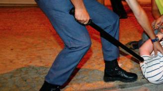 36-годишен удари служител на ОДБХ - Бургас с палка