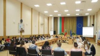 България и Сърбия създават трансгранична мрежа от ученически парламенти