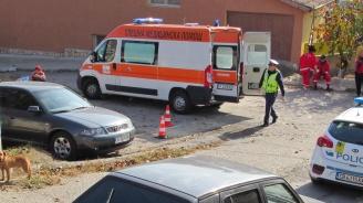 Заловиха шофьора на камиона, погубил дете в Русе