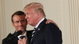 Макрон: ЕС трябва да осигури баланс между САЩ и Китай