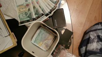 Разбиха наркобанда в София