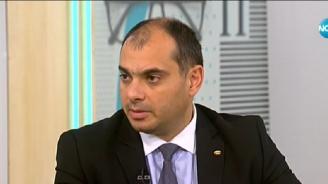"""Филип Попов: Вътрешната критика в БСП """"налива вода в мелницата на ГЕРБ"""""""