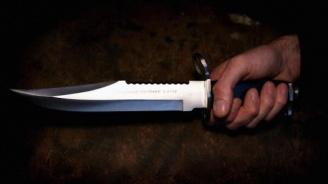 Тъстът, убил зет си с нож в Белица, бе предаден на съд