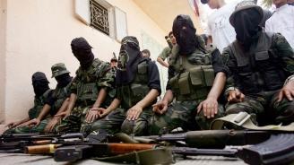 Саудитска Арабия осъди 38 души по обвинения, свързани с тероризъм