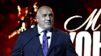 """Бойко Борисов: """"Мистър и Мисис Икономика"""" е мероприятие за добри новини"""