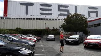 Тесла ще строи нов завод в Берлин