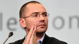 Джамбазки: Водим тежки преговори относно бъдещето на злополучния Мобилен пакет
