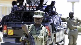 Макрон обяви френска военна подкрепа срещу въоръжените групировки в ДР Конго