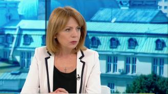 Фандъкова: Няма да допуснапопулистки идеи и тесни партийни сделки