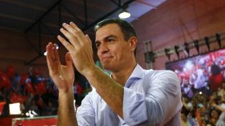 Ню Йорк таймс: Испанският премиер направи завой на 180 градуса