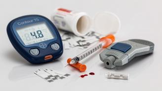 Световният ден за борба с диабета ще бъде отбелязан в НС