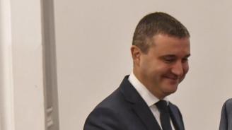 Горанов обясни какво ще се случи при най-лошия сценарий за икономиката ни