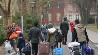Европейската сметна палата: ЕС не връща достатъчно мигранти, за които има заповед да напуснат