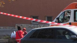 15 г. затвор заплашват шофьора на камиона, убил дете в Русе