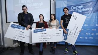 Roca One Day Design Challenge с второ успешно издание в България